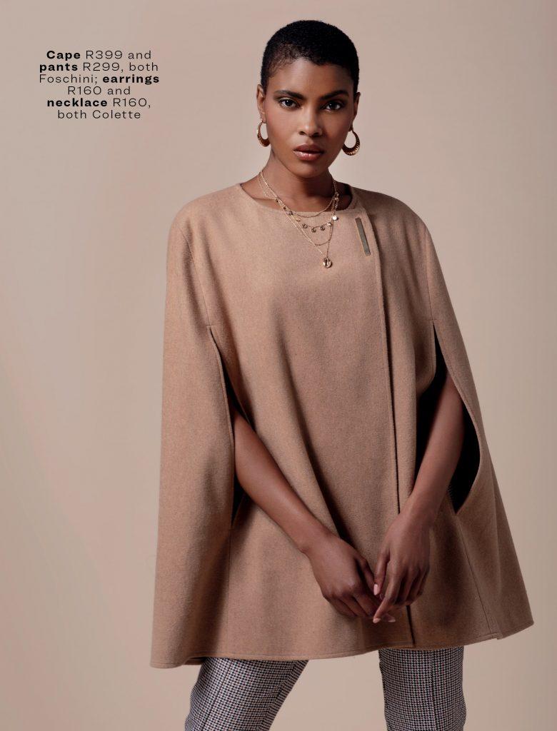 Fashion Trend Update: Autumn Hues